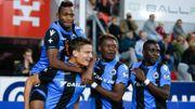 FC Bruges-AEK Athènes : Ne pas rater le second train pour l'Europe (LIVE 20h45)