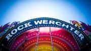 Rock Werchter: un festival en ligne, mais pas que…
