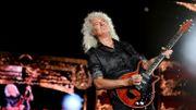 Brian May pense à un album solo instrumental