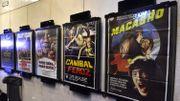 Madrid fait la fête à ce qu'il y a de pire au cinéma