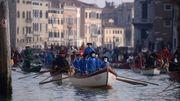 Carnaval de Venise : les plus beaux costumes de la Sérénissime