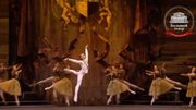 Une grande première, le théâtre du Bolchoï en confinement diffuse ses spectacles en ligne
