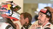 Alonso en pole aux 24heures du Mans avec Buemi et Nakajima