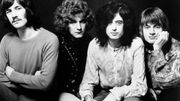 Led Zeppelin en bande originale