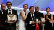 Tous les prix décernés au 67e Festival de Cannes