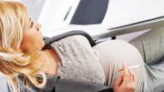Fumer affecte le placenta des femmes enceintes, même après l'arrêt du tabac, montre une étude
