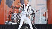 Rod Stewart: un nouvel album