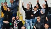 Chants racistes: six supporters interpellés suite aux débordements contre l'Angleterre