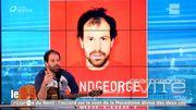 Grandgeorge nous offre son nouveau titre en Live...