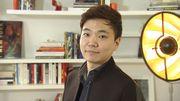 Le portrait de Chi Ho Han finaliste