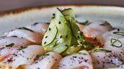 Tour du monde rafraîchissant pour cuisiner le poisson cru