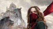 Mortal Engines : une aventure épique par les créateurs du Seigneur des Anneaux