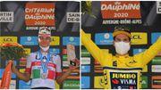 """Trois questions à Cyril: """"Bernal n'est pas venu pour gagner le Dauphiné, mais pour se rassurer, chacun doit être focus sur sa préparation"""""""