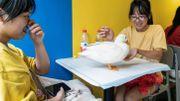 Chine: après les chats, voilà les bars... à canards