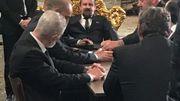 Jean-Luc Couchard rejoint la mafia