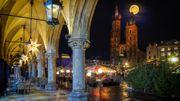 Les 10 destinations européennes préférées pour un week-end