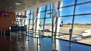 """Bienvenue à """"l'aéroport fantôme"""" de Charleroi !"""