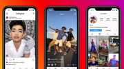 Plus de vidéos TikTok sur Instragam ? Le réseau social va pénaliser les contenus repartagés
