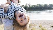 Les enfants rient jusqu'à 300 fois par jour… Et vous?