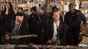 [Zapping 21] Coldplay reprend Prince de manière flamboyante