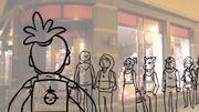 """""""Surkotés"""" la géniale série d'animation sur le confinement, créée par des étudiants"""