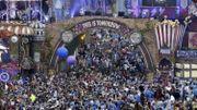 """Coup d'envoi de la vente des tickets """"Global Journeys"""" pour le festival Tomorrowland"""