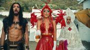 Mini-film à stûûût pour le clip extravagant de Lady Gaga