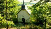 3 églises vous ouvrent leurs portes ce weekend dans la commune de Libramont...