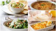 Cuisinez ces sauces et plats traditionnels... avec leur recette authentique