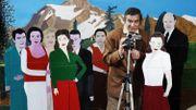 Transcendent D I Y, les artistes du MAD à la Biennale de l'Image Possible