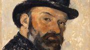 """""""Cézanne Portraits"""", une exposition de portraits du peintre à Paris, Londres et Washington"""