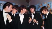 Brian Epstein, le manager des Beatles, au coeur d'une série TV