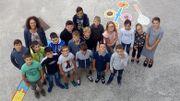 Notre classe niouzz de Solre-Saint-Géry