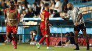 """Blessure inquiétante pour Eden Hazard après un match magistral : """"Je me suis fait mal"""""""