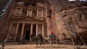 """La Jordanie salue une découverte """"immense"""" dans la cité antique de Petra"""