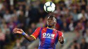 Christian Benteke ne jouera plus en 2018, selon son entraîneur à Crystal Palace