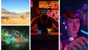Afterparty, Neo Cab, Tales of the Neon Sea : ces jeux vidéo que l'on attend impatiemment en 2019