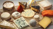 Le Flash tendance de Candice: l'addiction au fromage