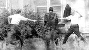 1967 en France, pas de duel à mort mais bien à sang