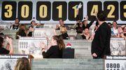 Pays-Bas: 30 millions récoltés par Giro555 pour lutter contre la famine