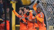 Charleroi enchaîne enfin deux victoires et ramène trois points de Lokeren