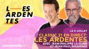 Classic 21 en direct des Ardentes 2017
