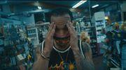"""Anderson .Paak évoque les violences policières dans le clip de """"Lockdown"""""""