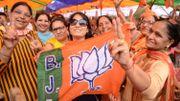 """""""Narendra Modi a très bien joué ce jeu émotionnel et a relié ce thème de l'opposition au Pakistan musulman avec l'importance de garder nos valeurs hindoues, de favoriser nos hindous et d'accentuer cet antagonisme envers les musulmans et les musulmans indiens."""""""