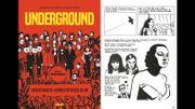Comics Street: Underground, Rockers Maudits et Grandes Prêtresses du Son