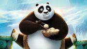 """Box-office mondial : """"Kung Fu Panda 3"""" prend la deuxième place"""