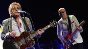 """Le groupe rock mythique The Who fera sa """"dernière grande tournée"""" en 2015"""