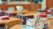 Les enfants et le rythme scolaire pendant le confinement