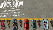 "22ème ""International Motor Show"" ce week-end à Luxembourg"