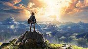 """Des rumeurs d'une adaptation de """"The Legend of Zelda"""" en série Netflix"""